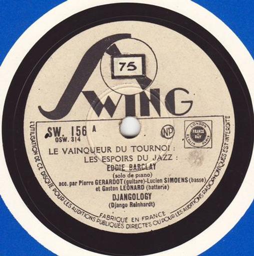 [Jazz] Playlist - Page 15 Image?id=p%3A%3Ausmarcdef_0000002682&author=Reinhardt%2C++Django&title=Djangology&mat=Audio78T&icon=attach_upload_7b5fb562-5b7e-4b57-9c30-0ea7cd9ce90e