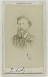 Walery Wroblewski (1836-1909). Général commandant les troupes de la Commune de la rive gauche