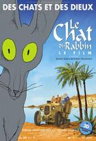 Le chat du rabbin : le film | Sfar, Joann