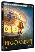 Hugo Cabret | Scorsese, Martin