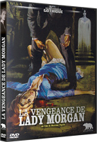 La vengeance de Lady Morgan = La vendetta di Lady Morgan | Pupillo, Massimo