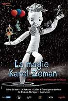 La magie Karel Zeman | Zeman, Karel