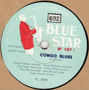 Congo blues (Traditionnel)