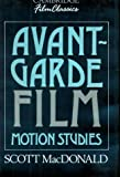Avant-garde film : motion studies