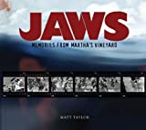 Jaws : memories from Martha's Vineyard