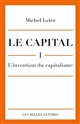 L'nvention du capitalisme