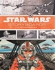 Star Wars storyboards : la trilogie originale
