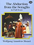The Abduction from the seraglio : in full score