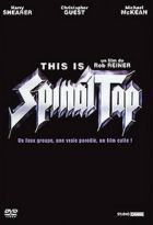 This is Spinal Tap : Un faux groupe, une vraie parodie, un film culte!