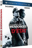 Mensonges d'état = Body of lies