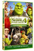 Shrek 4 : il était une fin = Shrek forever after