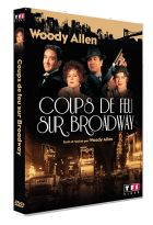 Coups de feu sur Broadway = Bullets over Broadway