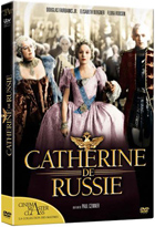 Catherine de Russie = The rise of Catherine the Great